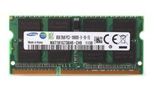 SAMSUNG PC3-10600 DDR3 8GB 1333MHz Laptop Memory